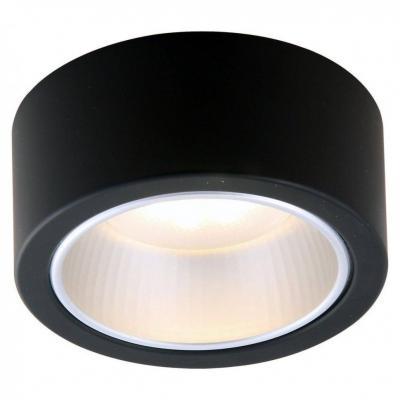 Купить Потолочный светильник Arte Lamp Effetto A5553PL-1BK