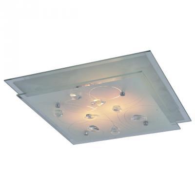 Потолочный светильник Arte Lamp A4058PL-2CC накладной светильник arte lamp snow white a4058pl 2cc