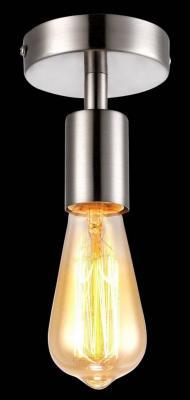 Потолочный светильник Arte Lamp A9184PL-1SS