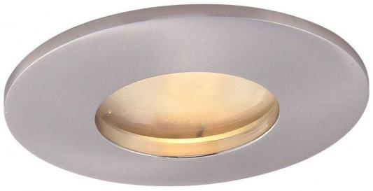 Встраиваемый светильник Arte Lamp Aqua A5440PL-1SS встраиваемый в дорогу светильник arte lamp install 3 a6013in 1ss