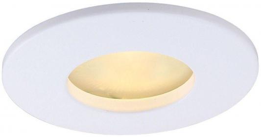 Встраиваемый светильник Arte Lamp Aqua A5440PL-1WH arte lamp встраиваемый светодиодный светильник arte lamp cardani a1212pl 1wh