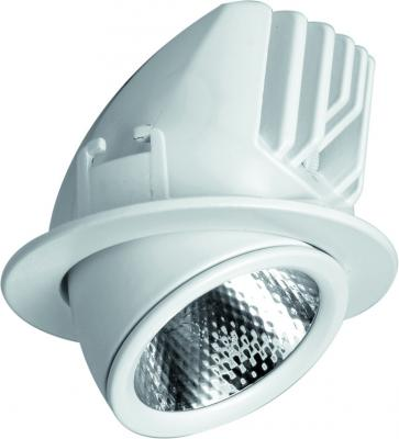 Встраиваемый светодиодный светильник Arte Lamp Cardani A1212PL-1WH arte lamp светодиодный спот arte lamp cardani a1618pl 1wh
