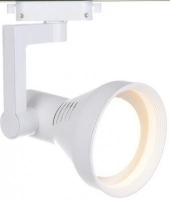 Трековый светильник Arte Lamp Track Lights A5109PL-1WH arte lamp трековый светильник arte lamp cinto a2712pl 1wh