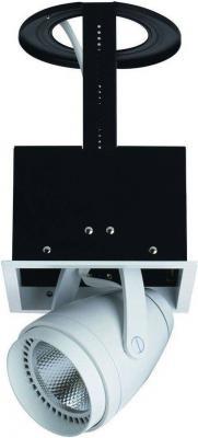 Светодиодный спот Arte Lamp Cardani A1618PL-1WH