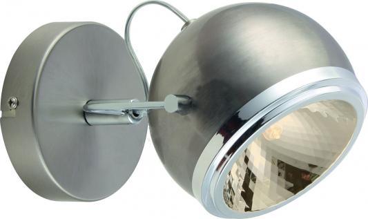 Спот Arte Lamp 98 A4509AP-1SS