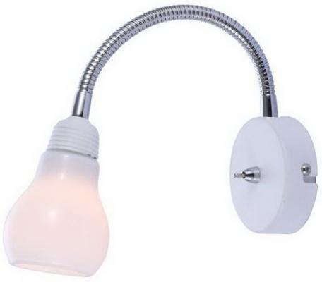 Спот Arte Lamp Lettura A5271AP-1WH