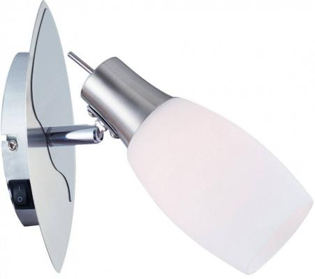 Спот Arte Lamp A4590AP-1SS спот arte lamp falena a3115ap 1ss