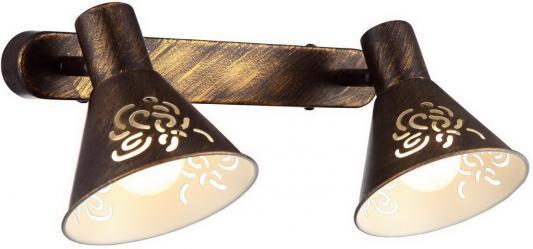 цена на Спот Arte Lamp Cono A5218AP-2BR