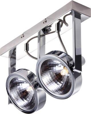 Спот Arte Lamp 100 A4507PL-2CC светильник на штанге arte lamp faccia a4507pl 2cc