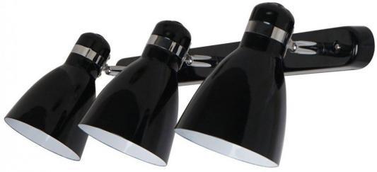Купить Спот Arte Lamp 48 A5049PL-3BK