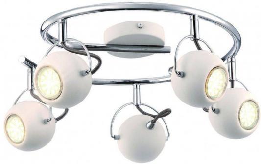 Спот Arte Lamp 86 A9128PL-5WH цена