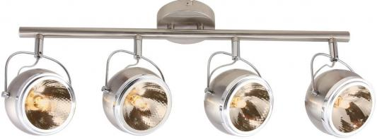 Спот Arte Lamp 98 A4509PL-4SS