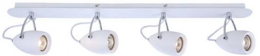 Купить Спот Arte Lamp Atlantis A4004PL-4WH
