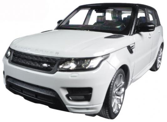 цена на Автомобиль Welly Land Rover Range Rover Sport 1:24 24059
