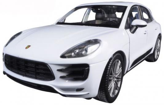 Автомобиль Welly Porsche Macan Turbo 1:24 24047