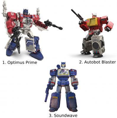 Игровой набор Transformers Transformers ТРАНСФОРМЕРЫ ДЖЕНЕРЭЙШНС: Войны Титанов Лидер B7997EU4 transformers the game