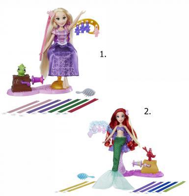 """Игровой набор DISNEY """"Принцессы Диснея"""" - Модная кукла в ассортименте"""