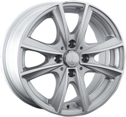 Диск LS Wheels LS231 6xR14 4x98 мм ET35 SF литой диск nz wheels sh638 8 5x20 6x139 7 d67 1 et35 mbf