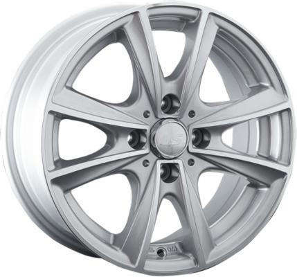 Диск LS Wheels LS231 6xR14 4x98 мм ET35 SF
