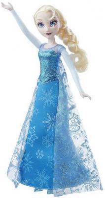 Кукла Hasbro Disney Princess: поющая Эльза