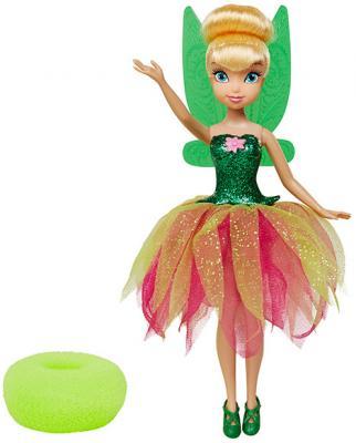 Кукла Disney Фея 23 см Делюкс с резинкой для пучка
