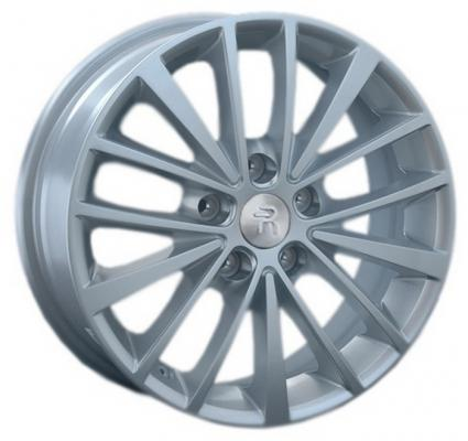 Диск Replay SK49 6.5xR16 5x112 мм ET50 Silver литой диск replica legeartis vw137 6 5x16 5x112 et50 d57 1 sf