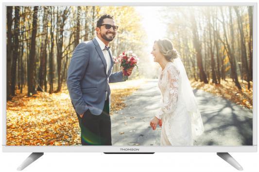 Телевизор Thomson T40D16SF-01W белый