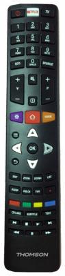 Телевизор Thomson T49D18SFS-01B черный от 123.ru