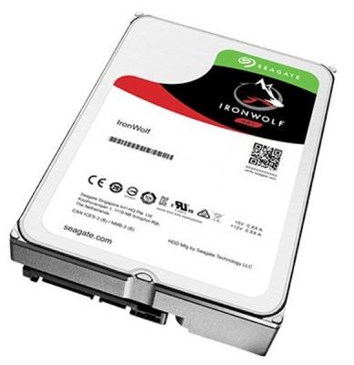 """Жесткий диск 3.5"""" 2Tb 5900rpm Seagate IronWolf SATAIII ST2000VN004"""