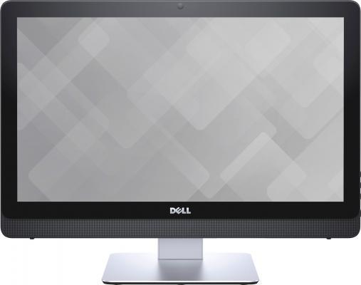 "Моноблок 21.5"" DELL Inspiron 3263 1920 x 1080 Intel Pentium-4405U 4Gb 1Tb Intel HD Graphics 510 Linux черный 3263-2785"