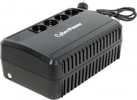 цена на Источник бесперебойного питания CyberPower BU1000E 1000VA Черный