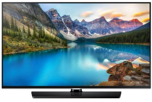 Телевизор Samsung HG48ED690 черный
