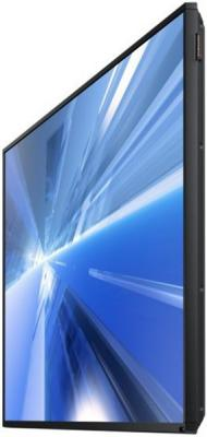 Плазменный телевизор Samsung DM32E черный