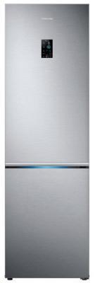 Холодильник Samsung RB34K6220S4 нержавеющая сталь холодильник samsung rb34k6220s4 silver
