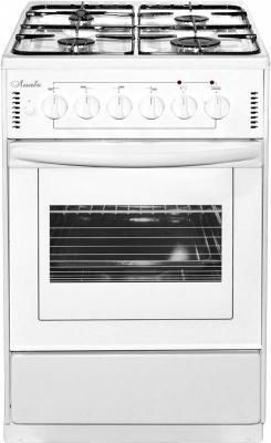Комбинированная плита Лысьва ЭГ 401-2у белый электрическая плита лысьва эп 301 wh