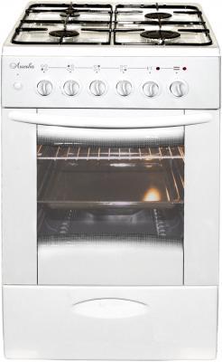Комбинированная плита Лысьва ЭГ 401 МС-2у белый
