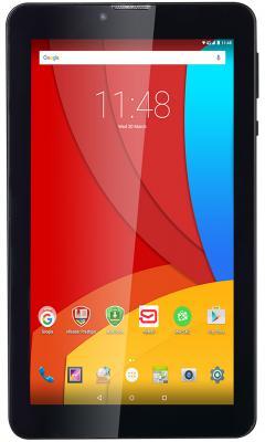 "Планшет Prestigio MultiPad WIZE 3237 3G 7"" 8Gb черный Wi-Fi 3G Bluetooth Android VMPMT32373GCCIS"