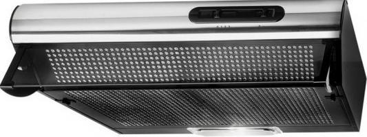 лучшая цена Вытяжка подвесная Elikor Europa 60П-290-П3Л черный