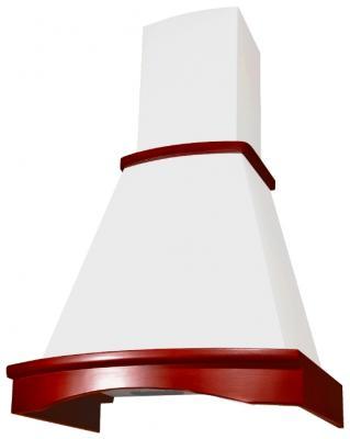 Вытяжка каминная Elikor Ротонда 60П-650-П3Л бежевый elikor elikor white storm 60п 650 п3л белый каминная 650куб м ч