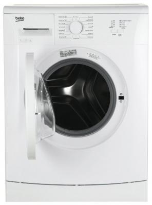 Стиральная машина Beko WKB 41001 белый стиральная машина beko wkb 51001 m