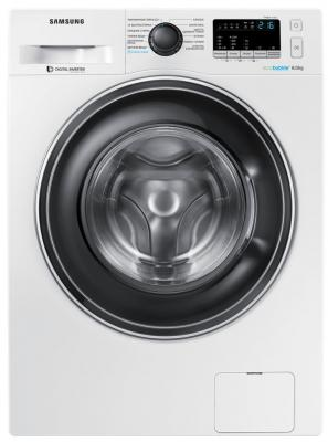 Стиральная машина Samsung WW80K42E06WDLP белый стиральная машина samsung ww80k42e06wdlp