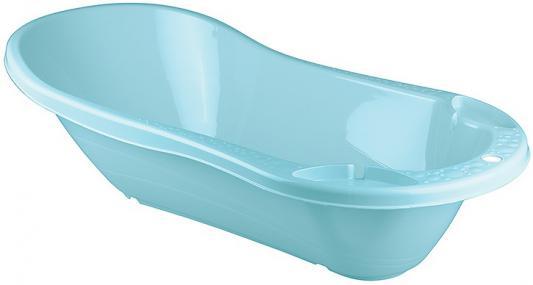 Ванна детская Бытпласт с клапаном для слива воды 4313013