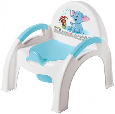 Горшок-стульчик Бытпласт 4313267