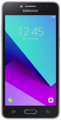 Смартфон Samsung Galaxy J2 Prime черный 5 8 Гб LTE Wi-Fi GPS 3G SM-G532FZKDSER смартфон philips xenium s327 синий 5 5 8 гб lte wi fi gps 3g
