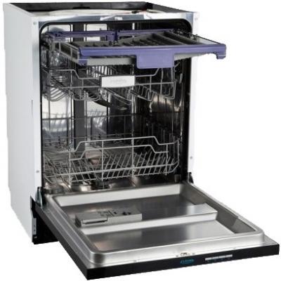 Посудомоечная машина Midea M60BD-1406D3 белый
