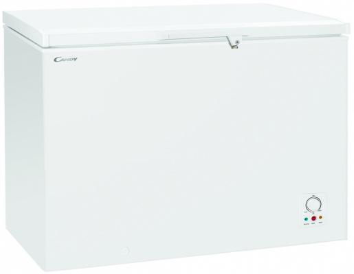 Морозильная камера Candy CCFA 200 RU белый