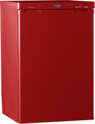 Морозильная камера Pozis FV-108 красный