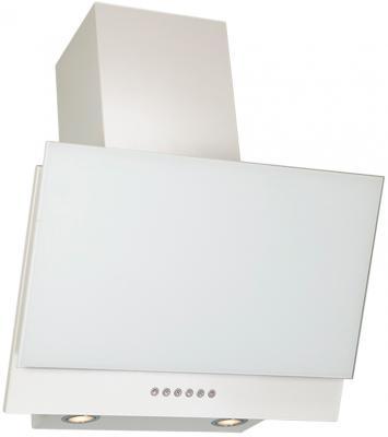 Вытяжка каминная Elikor Рубин S4 50П-700-Э4Г перламутр/белый