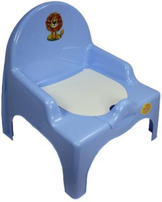 Горшок-стульчик Полимербыт С138