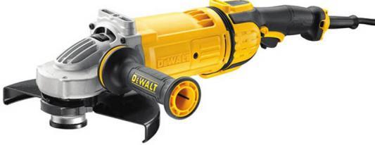 Углошлифовальная машина DeWalt DWE4579 230 мм 2600 Вт